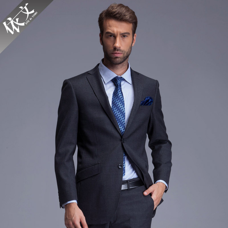 Men Fashion Business Casual Winter According to business casual