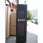 37U 1.8 m 600*800*1800 Server Cabinet the Cabinet custom-made rush before and after Black mesh screen door