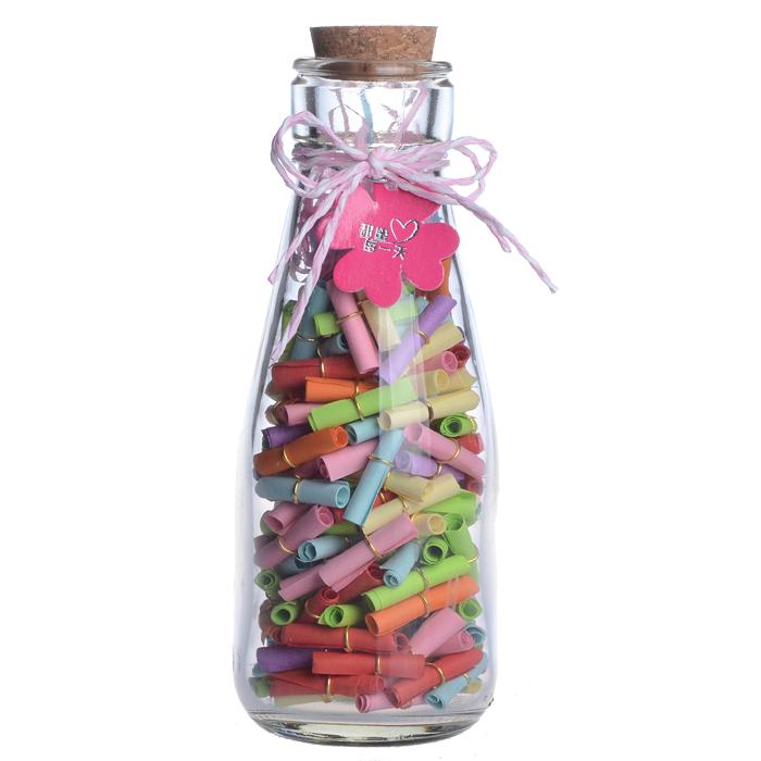 Подарочные бутылочки своими руками 90