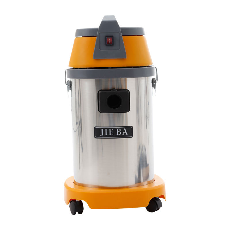 洁霸 BF501B 吸尘器好不好,怎么样,值得买吗