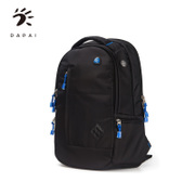 Dapai Korean Air bag computer bag travel bag new fashion College mountaineering bags for men and women shoulder bags backpack surge
