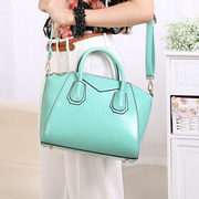 ZYA vintage small bag woman Xia Zhong, shell bags women bags and Candy-colored 2015 tide in summer handbag shoulder bag