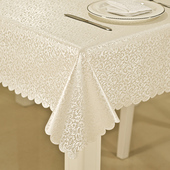 Waterproof Disposable Tablecloth