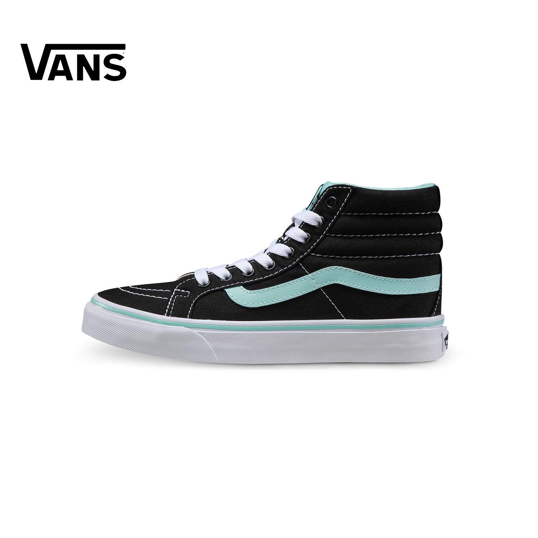 【预售】VANS/范斯黑色/女款板鞋休闲鞋|VN-018IGZR