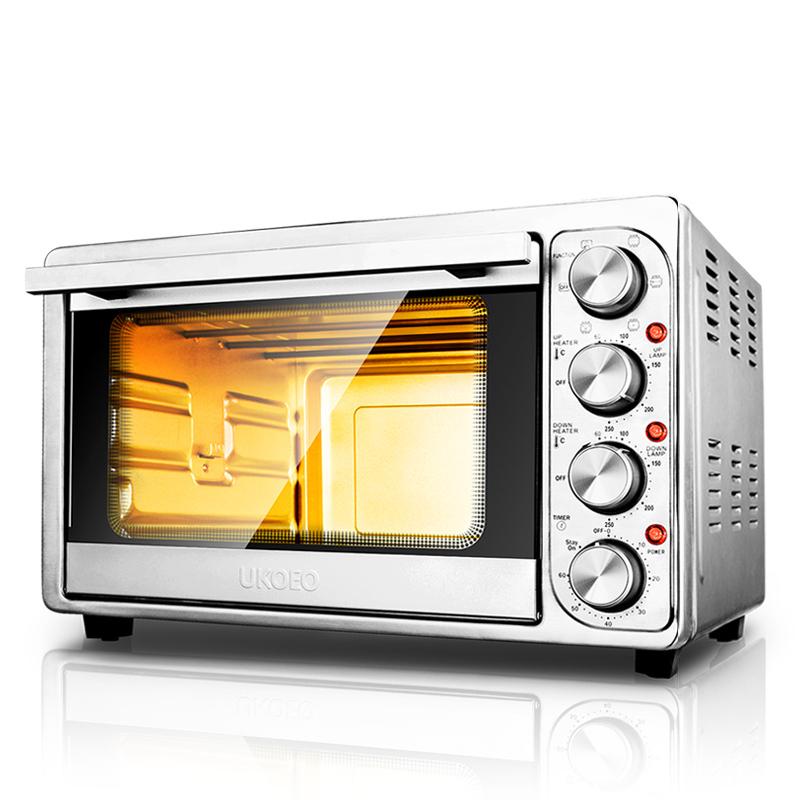 UKOEO HBD-3502电烤箱好不好用,求推荐