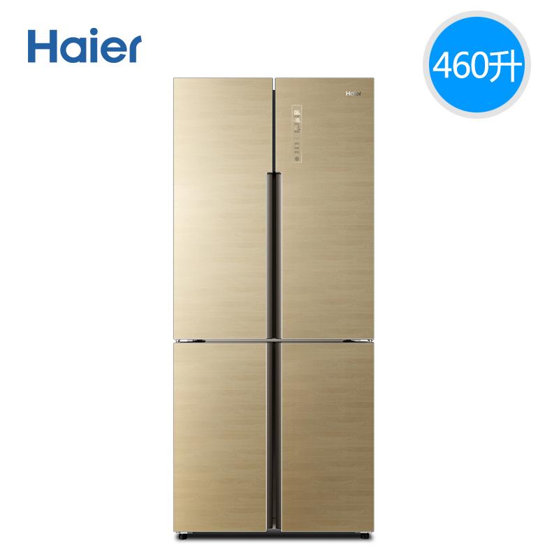 Haier/海尔 BCD-460WDGZ 冰箱质量好吗,好用吗