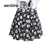 Westlink/West-a-print skirts, dresses