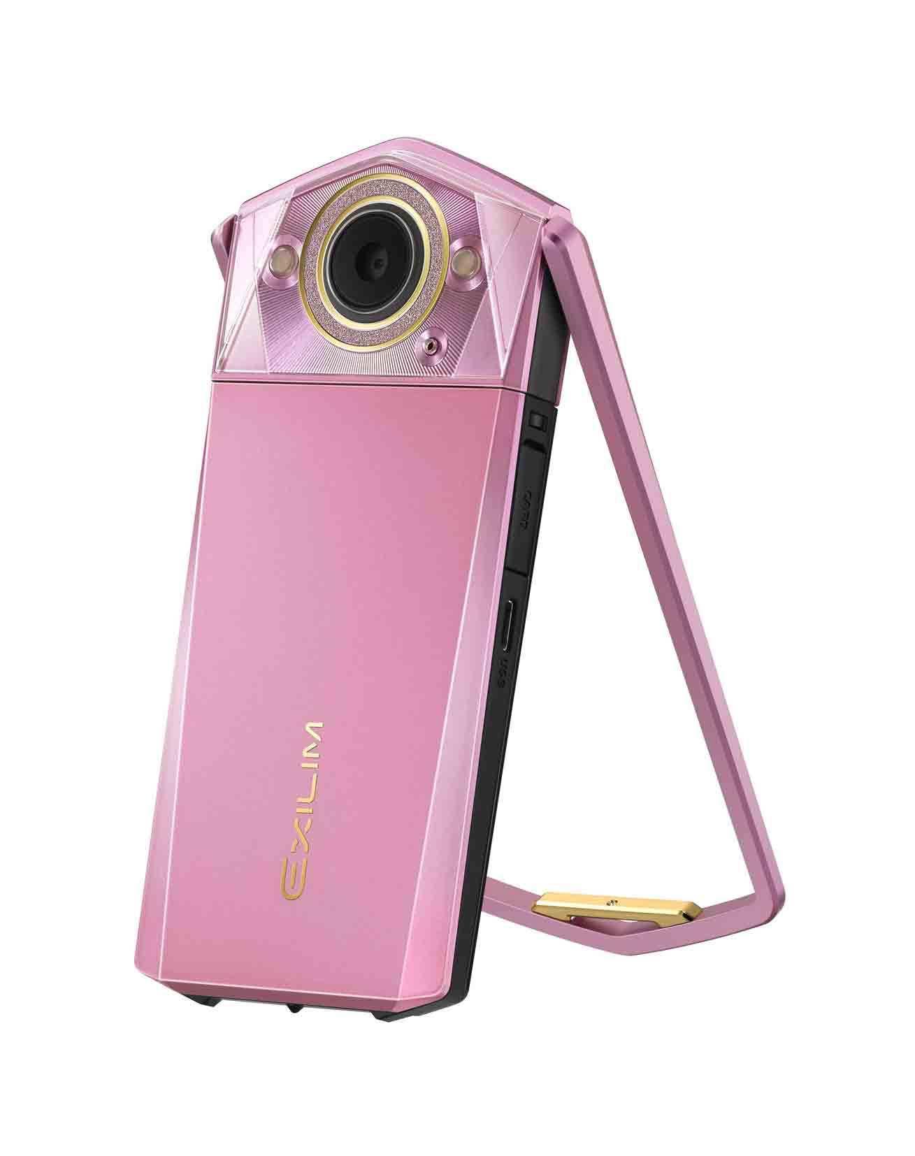 卡西欧 EX-TR750相机好用吗,使用心得