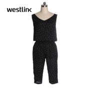 Westlink/West women's Sleeveless jumpsuit