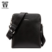 Wanlima/million 2015 new men's bags casual Messenger bag for fall/winter fashion trends in Europe and America male package