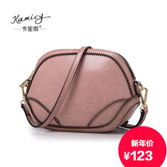 Kamicy/Camilla Pucci bag 2015 new autumn/winter Mini handbags shoulder bags woman bags candy shell Pack