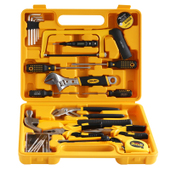 The Handyman's Tool Set By Deli
