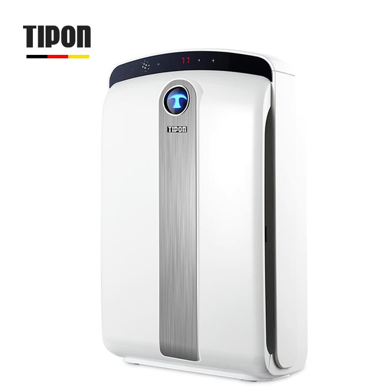 汉朗 TIFG01-A空气净化器靠谱吗?能除甲醛吗