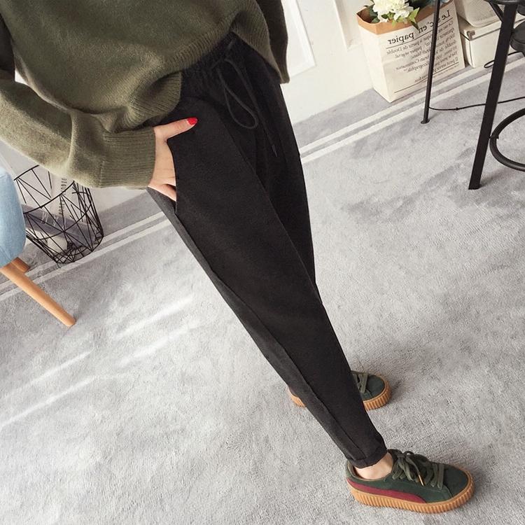 戚米品牌口碑如何,买过戚米哈伦裤的觉得怎么样