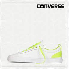 CONVERSE匡威官方 Match Point 复古拼接网球鞋 152976C