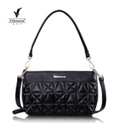 Weikeshi tide girls for 2015 new leather leather small bag shoulder bags diagonal dual-use bag lady bag