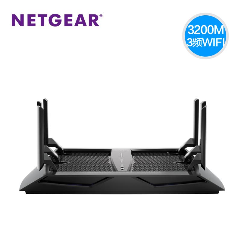 Netgear/网件 r8000 路由器怎么样,质量如何,好用吗