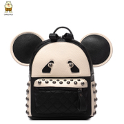 Northern bag backpack bag of lovely big ears riveted students cartoon x