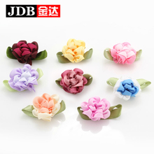 Clothing accessories accessories accessories accessories small flowers wedding dress brassiere hand-made garment accessories three-dimensional flowers