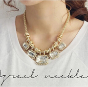 Mail compose good vintage clavicle decorative short chain necklace jewelry necklace Bohemia