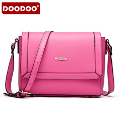 New female baodan doodoo2015 autumn shoulder Messenger bag ladies small diagonal small bags fall/winter tide
