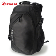 Dapai backpack School of urban leisure bag backpack laptop bags for men and women wind Korean King tide package