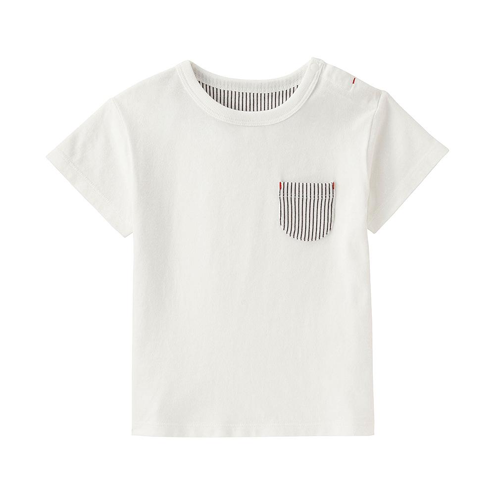 婴儿/幼儿 T恤(短袖) 163625 优衣库UNIQLO