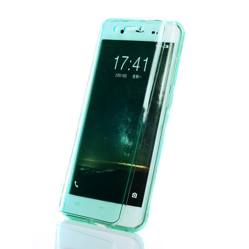 vivo xplay5手机壳保护套 vivoxplay5A手机套翻盖外壳防