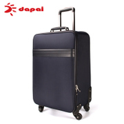 Dapai business bags for men and women universal trolley case suitcase suitcase luggage wheels 18-inch cabin 22-inch