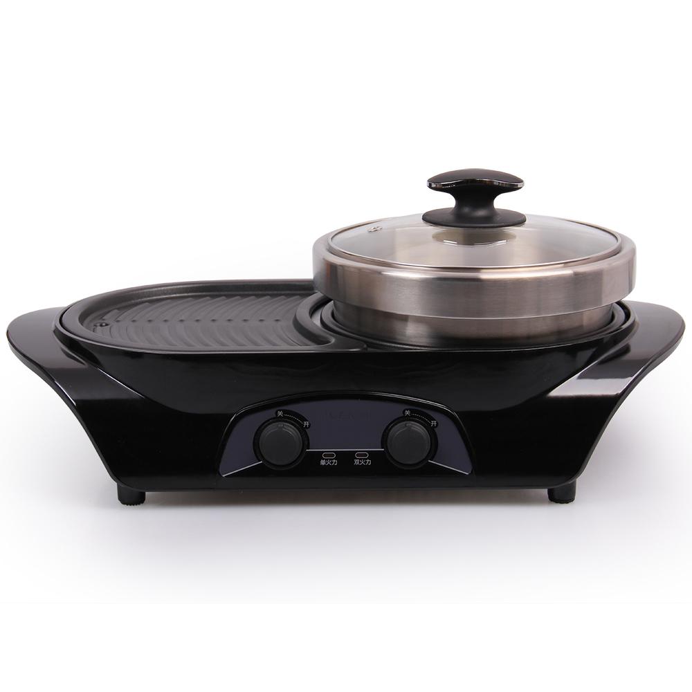 利仁 SK-J440A 电热锅质量好吗,好用吗