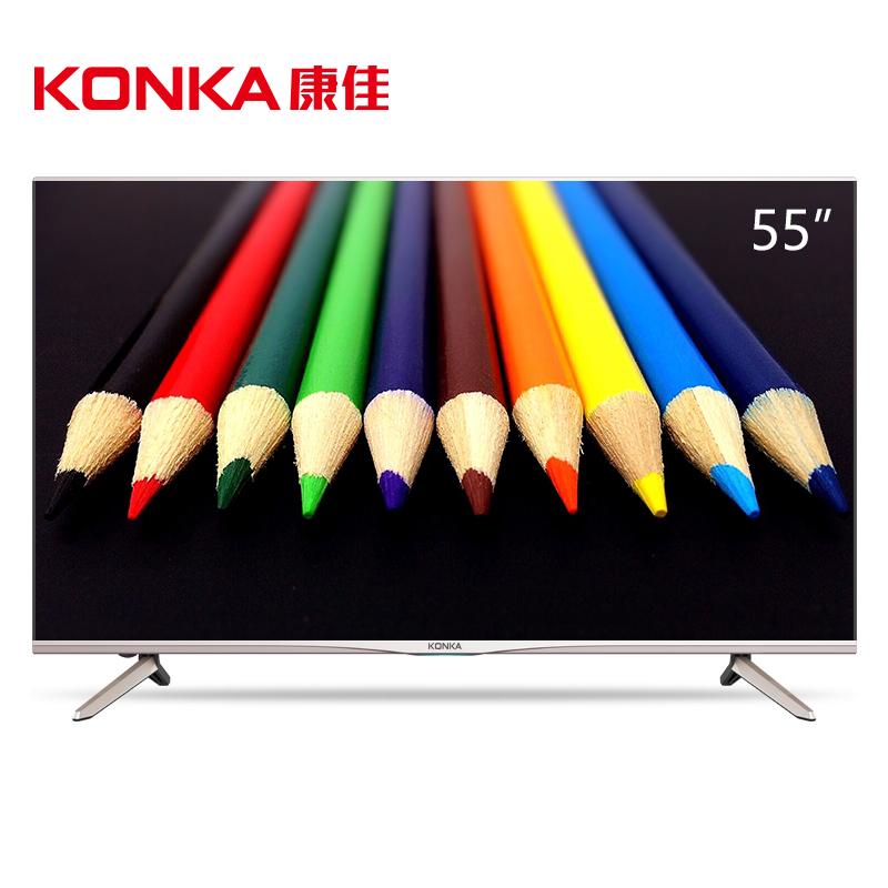 Konka/康佳 M55U液晶电视怎么样,性价比高吗?