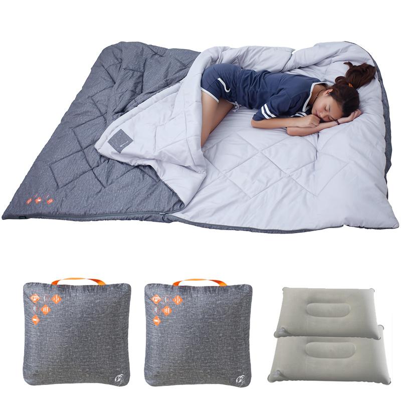 Voca-Joy睡袋好不好,方便吗