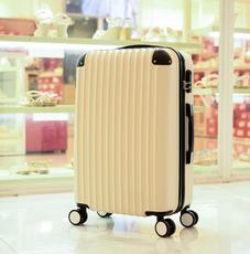 金顿行李箱万向轮拉杆箱22寸24寸26韩国学生旅行箱包女皮箱男拖箱