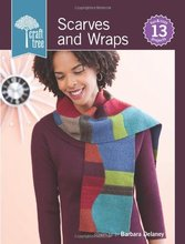 Pre-sale Craft Tree Scarves and Wraps