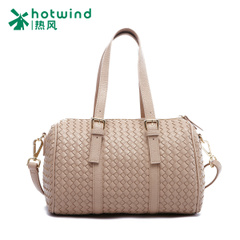 Hot Lady bags spring new fashion ladies woven tote bag 50H4902