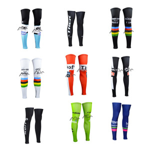 Summer cycling equipment male and female children sun protection leg cover outdoor sports riding leg cover cycling clothing cycling