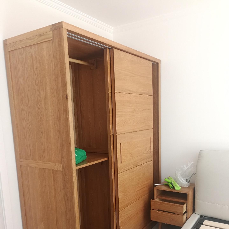 深入评测源氏木语Y0301衣柜哪个好,看看网友们怎么说!