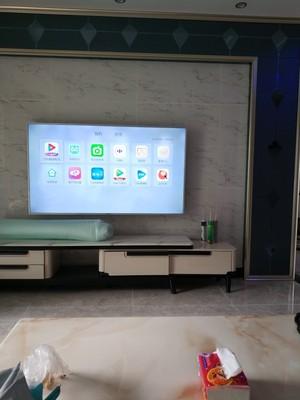 创维43x6电视能投屏吗