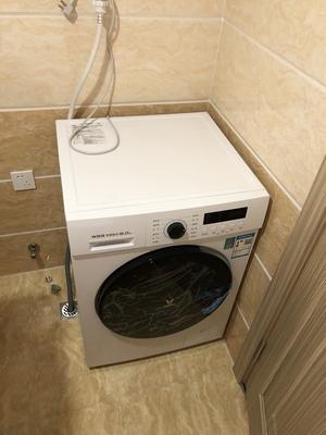 Re:说说真实使用海尔洗衣机EG10014HBX39GU1质量怎么样?海尔洗衣机EG10014HBX39GU1 ..