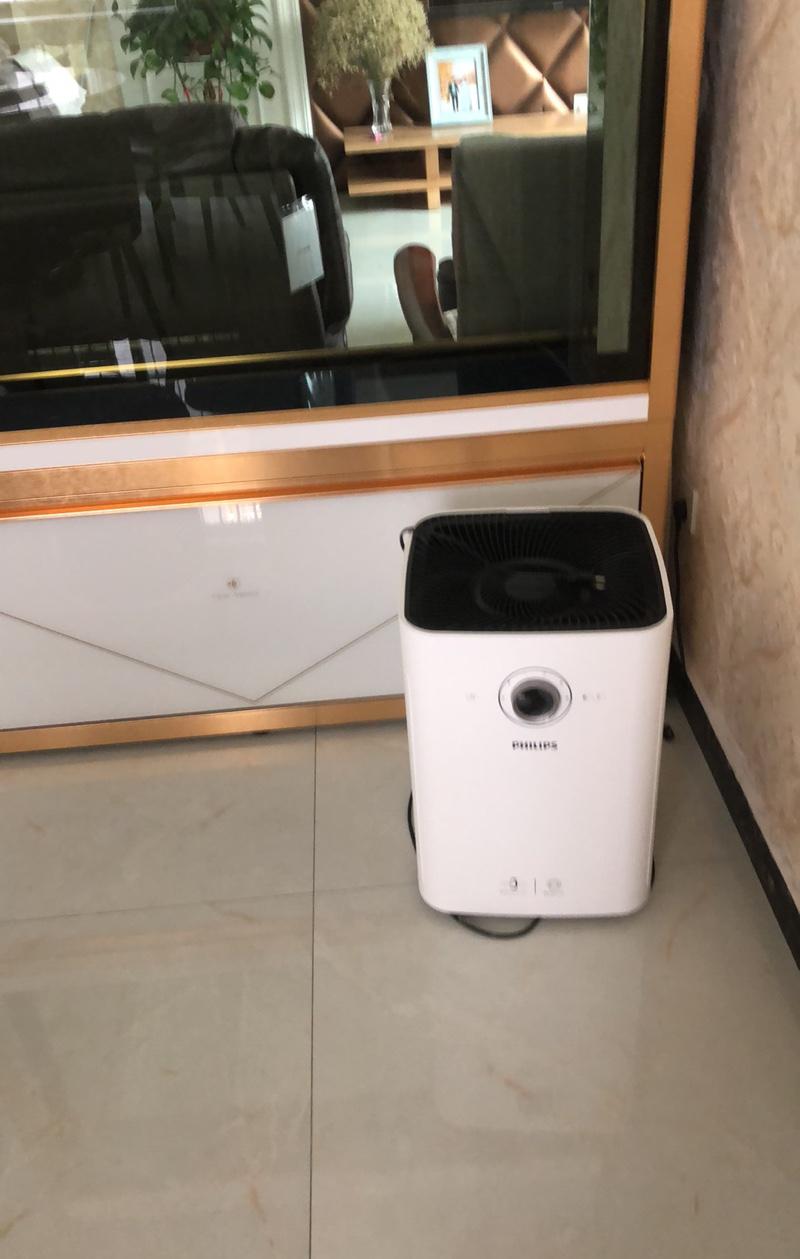 大家真实评测飞利浦AC6608空气净化器反馈如何,使用分享感受