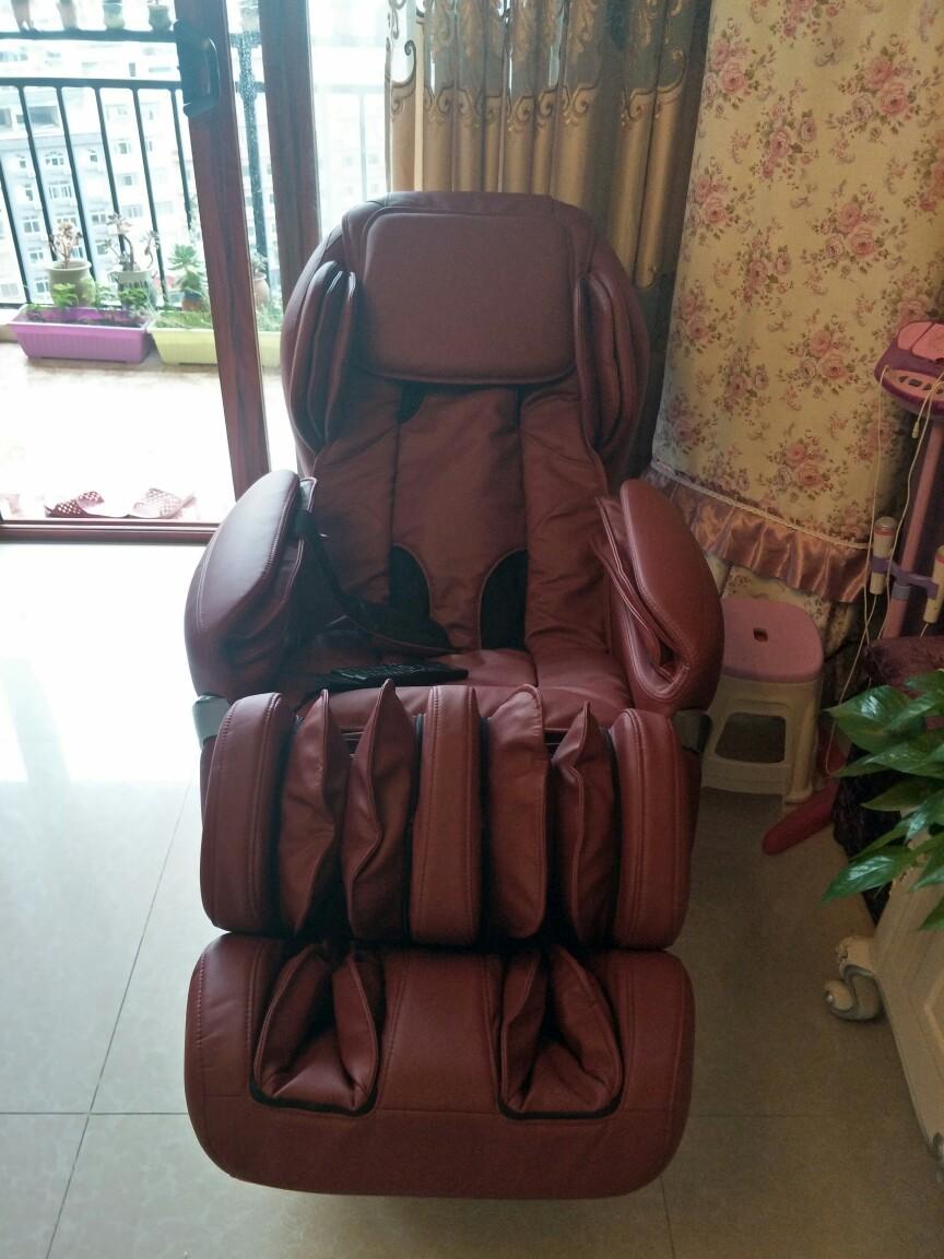 请问艾力斯特SL-A90按摩椅质量如何,质量评测口碑