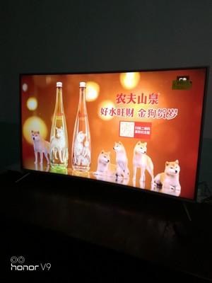 Re:大家评测吐槽海尔模卡32A6S电视怎么样呢??入手评测一下海尔模卡32A6S电视质量 ..