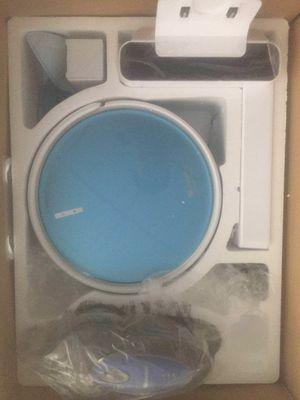 浦桑尼克新品扫地机器人vSL proscenic911SE评价 全自动洗擦拖地吸尘器