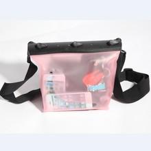 特比乐正品防水袋 户外沙滩游泳漂流ra14防水套np相机防水包