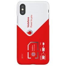 Vodafone手机壳sech10果XMinphone11PRO华为P40mat