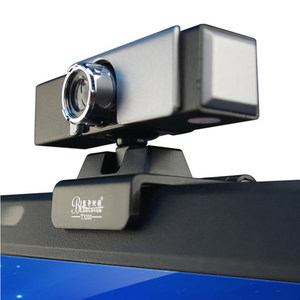 Douyin same computer camera with microphone free drive HD desktop ASUS Samsung notebook QQ video