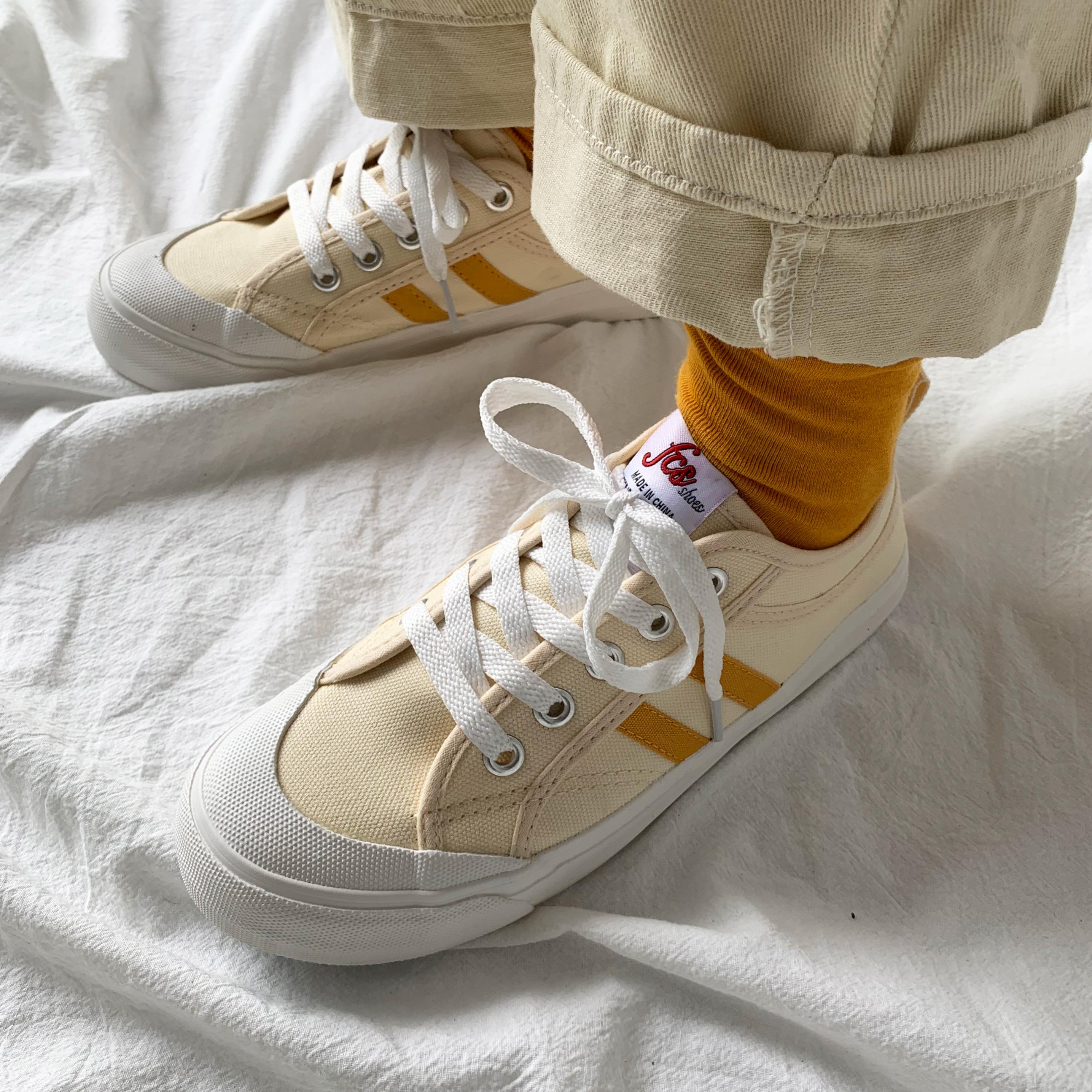 2019新款帆布鞋女夏款小白鞋学生韩版百搭秋款鞋子夏季潮鞋板鞋