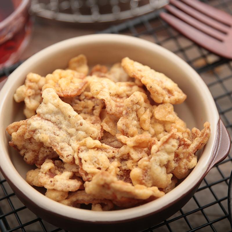 日本进口零食下酒菜 马鲁斯芥末味炸鱿鱼片25g特色即食休闲食品