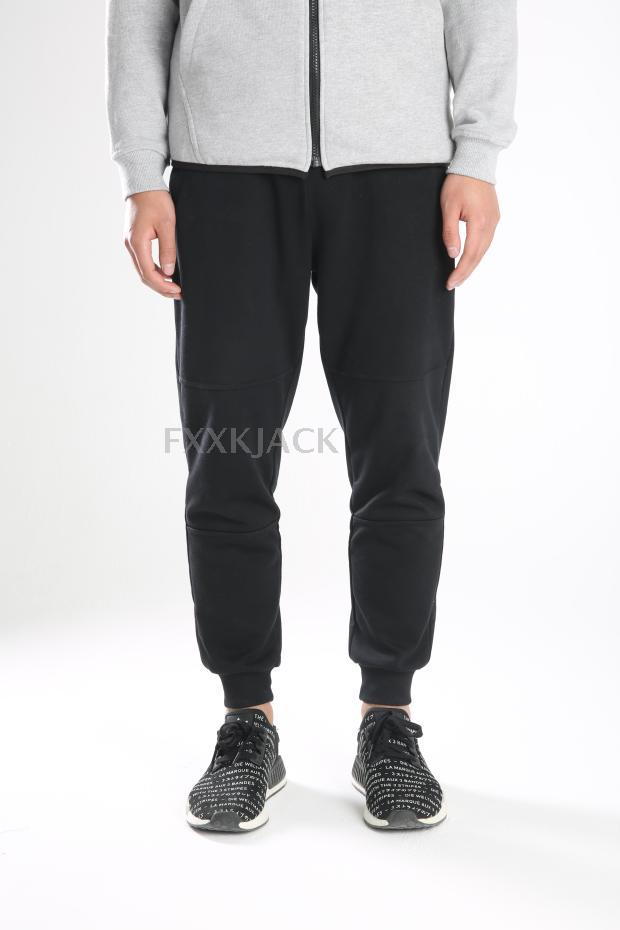 Fxxkjack closing pants spring and autumn loop hair little feet closing sports pants leg closing pants sports pants