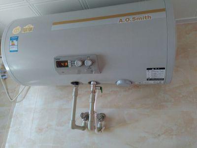 入手评价:A.O.Smith/史密斯 F160 金圭内胆电热水器怎么样